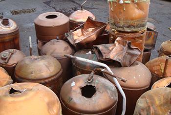 Image result for scrap copper